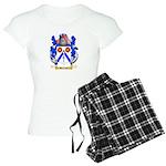 McCloor Women's Light Pajamas