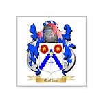 McCloor Square Sticker 3