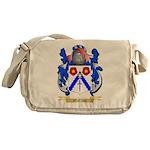 McCloor Messenger Bag