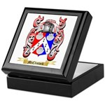 McClintock Keepsake Box