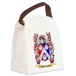 McClintock Canvas Lunch Bag
