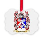 McClintock Picture Ornament