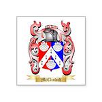 McClintoch Square Sticker 3