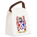 McClintoch Canvas Lunch Bag
