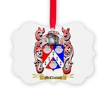 McClintoch Picture Ornament