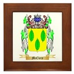 McClery Framed Tile