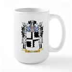 McClendon Large Mug