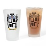 McClendon Drinking Glass