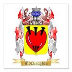 McClenaghan Square Car Magnet 3