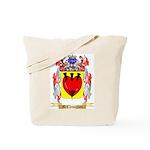 McClenaghan Tote Bag