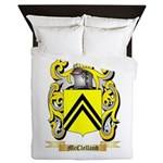 McClelland Queen Duvet