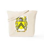 McClellan Tote Bag