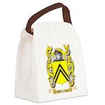 McClellan Canvas Lunch Bag