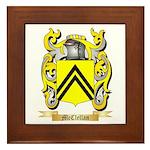 McClellan Framed Tile
