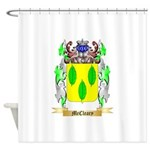 McCleary Shower Curtain