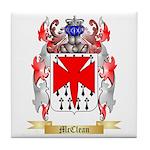 McClean Tile Coaster