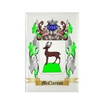 McClarnon Rectangle Magnet (100 pack)