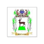 McClarnon Square Sticker 3