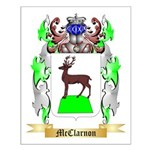 McClarnon Small Poster