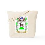 McClarnon Tote Bag