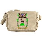 McClarnon Messenger Bag