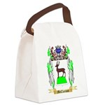 McClarnon Canvas Lunch Bag