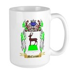 McClarnon Large Mug