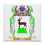 McClarnon Tile Coaster