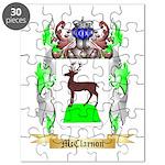 McClarnon Puzzle