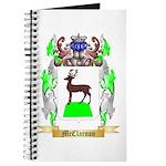 McClarnon Journal