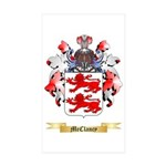 McClancy Sticker (Rectangle 50 pk)