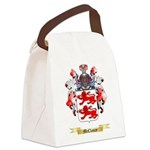 McClancy Canvas Lunch Bag