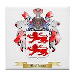 McClancy Tile Coaster