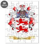 McClancy Puzzle