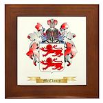 McClancy Framed Tile