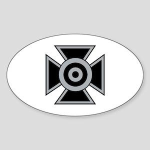 Marksman Sharpshooter Sticker