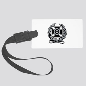 Marksman Expert Luggage Tag