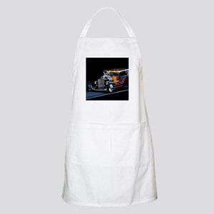 Hot Rod Apron