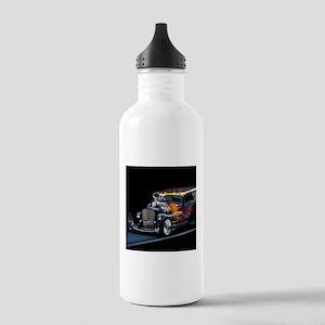 Hot Rod Sports Water Bottle