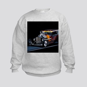 Hot Rod Sweatshirt