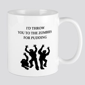pudding Mugs