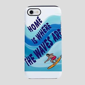 SURF RIDER iPhone 8/7 Tough Case