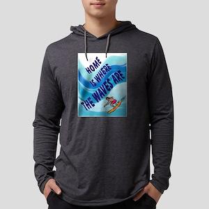SURF RIDER Long Sleeve T-Shirt