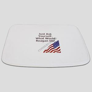 Conservative Mantra Bathmat