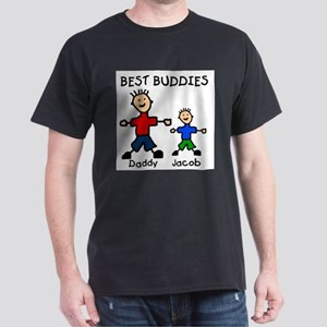 Best Buddies Ash Grey T-Shirt