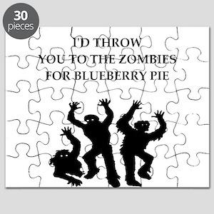 blueberry pie Puzzle