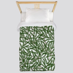 Pine Time Twin Duvet