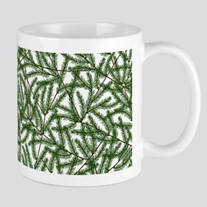 Pine Time Mug