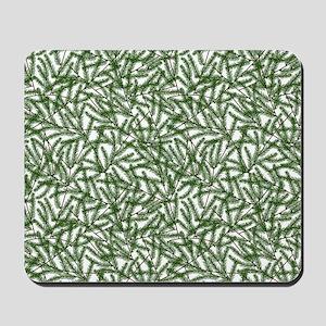 Pine Time Mousepad