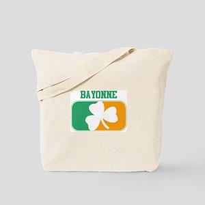 BAYONNE irish Tote Bag